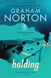 Holding - Graham Norton